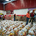 EE UU: Venezuela usa comida subsidiada para lavar activos