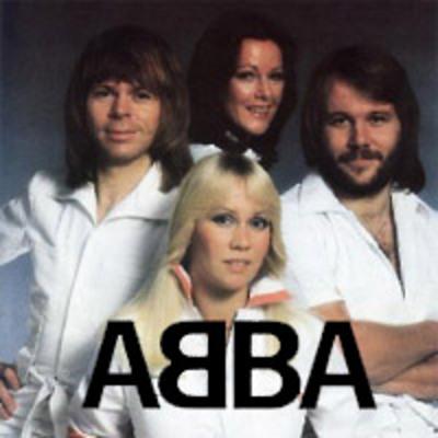 ABBA - АББА