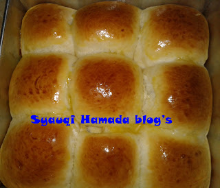 Killer Soft Bread mantab