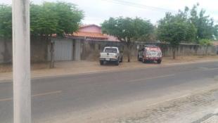 Prefeito de Quixadá e secretários são afastados em operação do MPCE e Polícia Civil