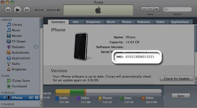 4 Cara Mengecek IMEI iPhone Resmi di Semua Versi