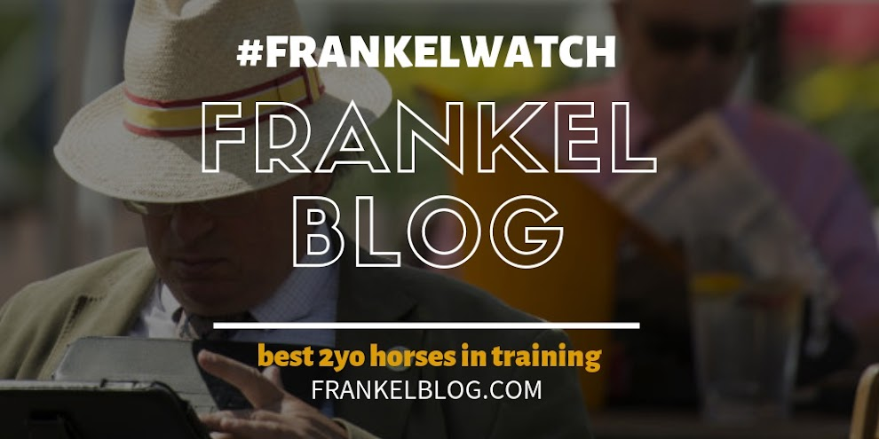 Frankel Horse Racing Blog