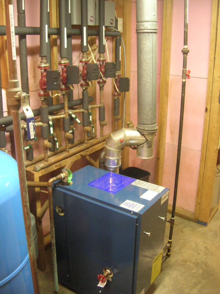 Living Stingy Do You Really Want Hydronic Heating