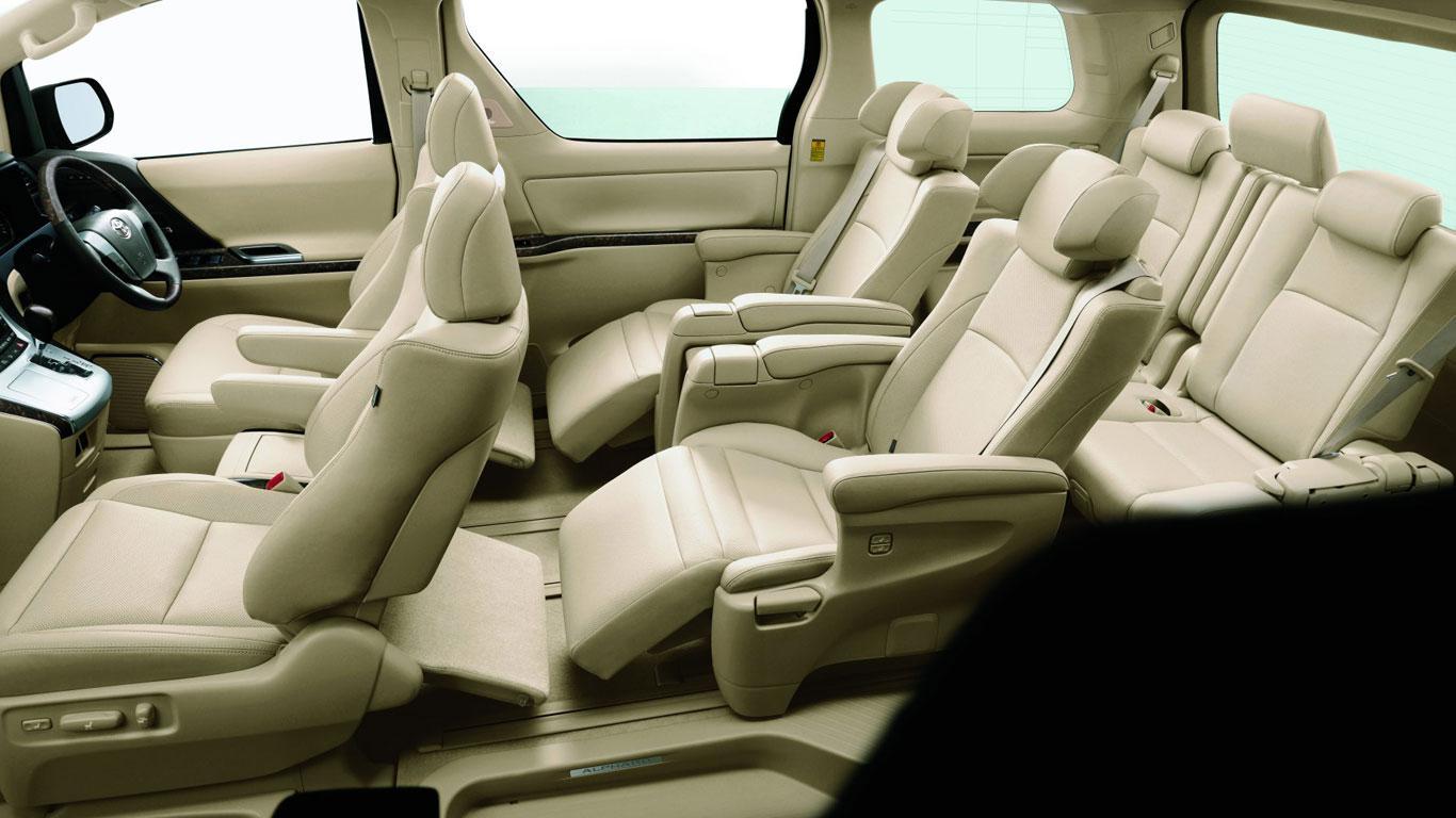 Melkyaditya Blogspot Com Toyota Alphard 2012 Review