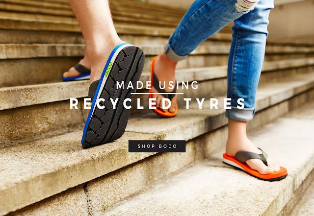 Bodo Footwear - sustainable footwear