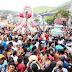 Padre Sizo atrai milhares de romeiros para mais um evento religioso em Mata Grande