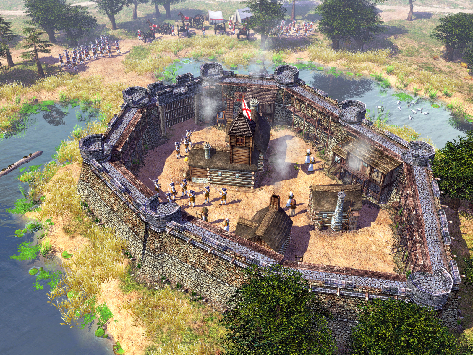 Age Of Empires 2013 Free Download