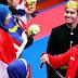 Cabor Pencak Silat Sapu Bersih Medali Emas