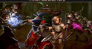 تحميل لعبة War Legends للكمبيوتر