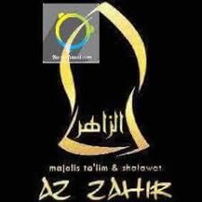 Lagu Terbaru Sholawat AZ-ZAHIR