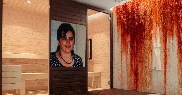 Η «γυναίκα με τα 1.000 πρόσωπα» - Σκότωσε & τσιμέντωσε στο τζακούζι του σπιτιού της Έλληνα επιχειρηματία (βίντεο)