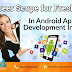 Career Scope for Fresher in Android App Development in Hyderabad, India