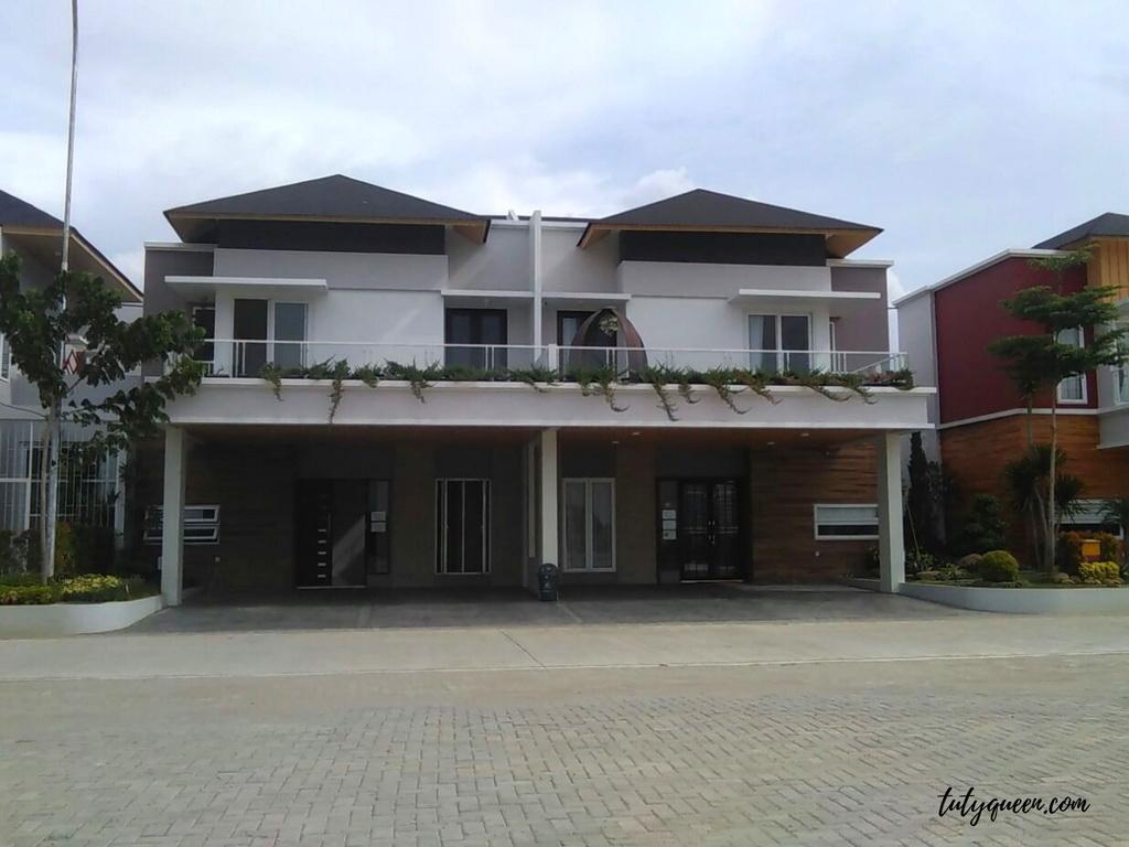 Rumah Murah di Medan