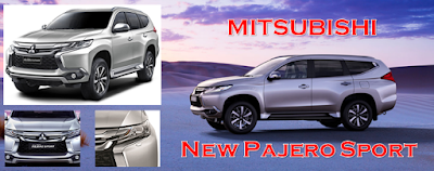 The Price Of Mitsubishi New Pajero Sport Update 2016