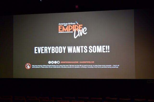 Empire Live screenings