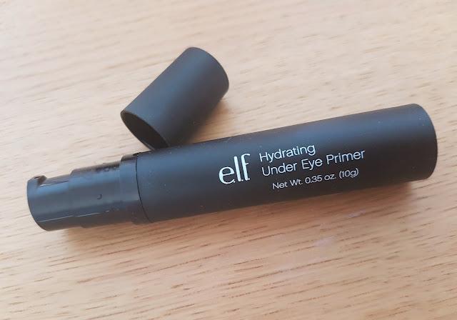Testing Elf Makeup