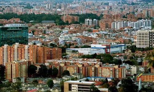 Bogotá junta a líderes globales por Río+20