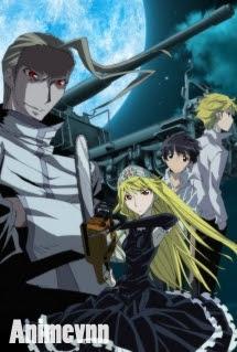 Kaibutsu Oujo OVA - Công Chúa Phục Sinh 2013 Poster