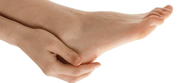 remedios contra la resequedad de los talones