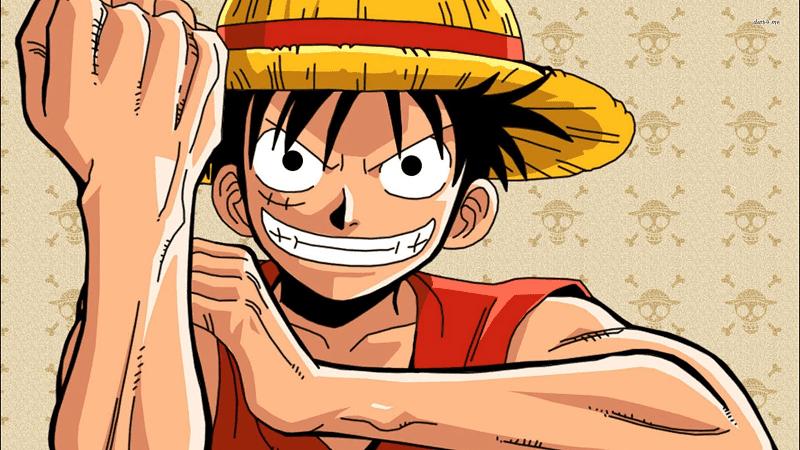 Teori One Piece yang terbukti kebenarannya tentang Luffy