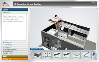 mediafirenow.blogspot.com - Cisco IT Essentials virtual Desktop PC & Laptop v4.0