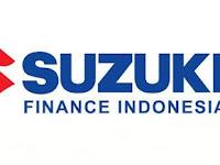 LOWONGAN PEKERJAAN PT. SUZUKI FINANCE INDONESIA PEKANBARU DESEMBER 2018