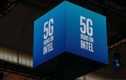 Qualcomm with settles as apple Intel Exits 5G Smartphone Modem Business