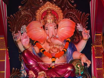 Chandanwadi Gavliwadi Sarvajanik Ganeshotsav Mandal