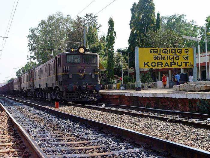 Top 10 Beautiful Railway Tracks in India