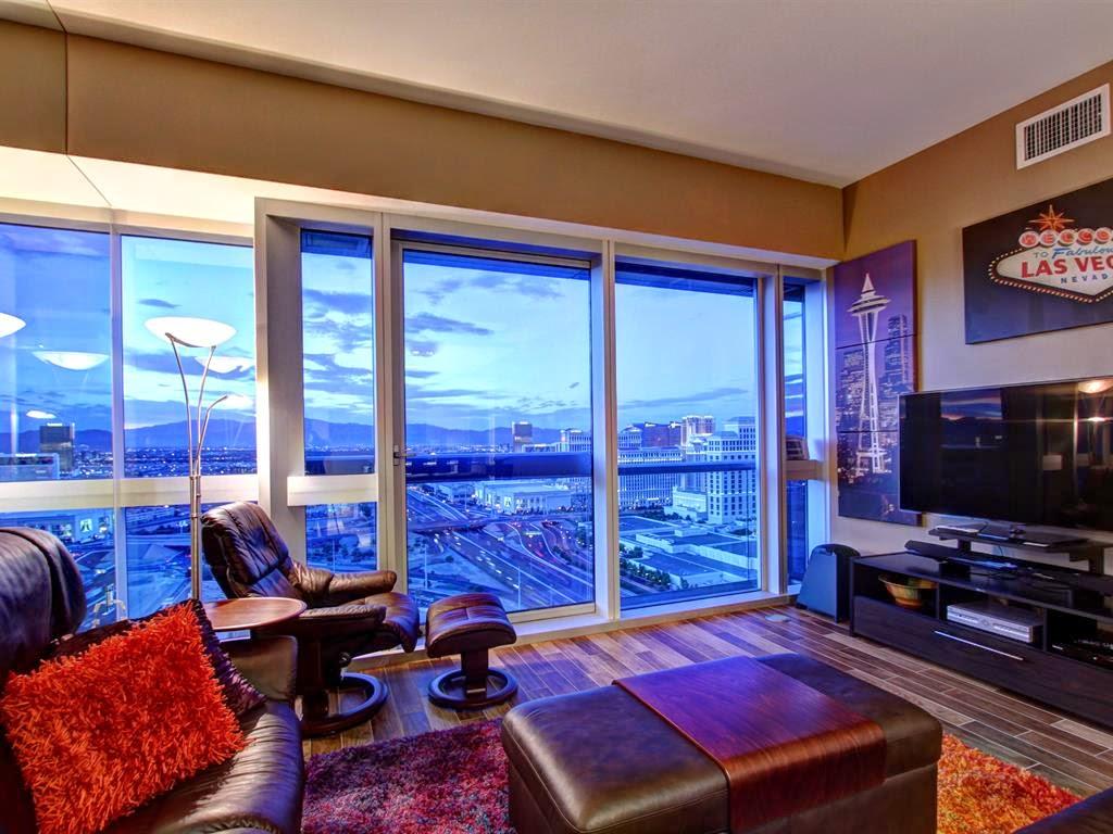 Las vegas condos strip high rises las vegas luxury real for Living room channel 9