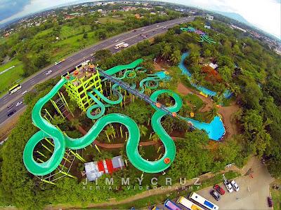 Splash Island Entrance fee