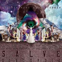 The Top 50 Albums of 2016: 34. Triángulo de Amor Bizarro - Salve Discordia