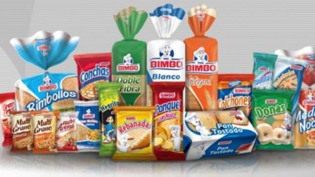 bimbo productos bimbo