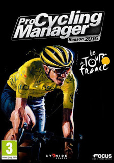 Pro Cycling Manager 2016 – SKIDROW PC GAME