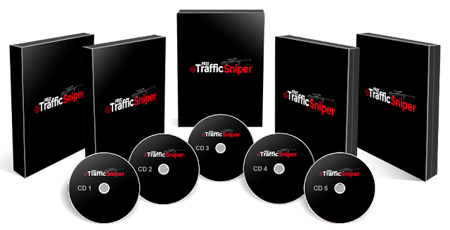 [GIVEAWAY] Free Traffic Sniper [REAL LIFE TRAFFIC]