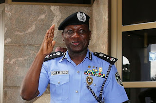 News: IG deploys 500 mobile policemen to restore peace in Aba
