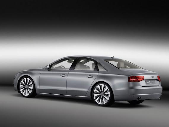Audi A8 Hybrid download besplatne pozadine za desktop 1152x864