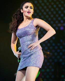 Alia Bhatt Sexy