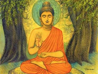 [23] Đức Phật và vấn đề Thần Linh Tạo Hóa- ĐỨC PHẬT và PHẬT PHÁP - Đạo Phật Nguyên Thủy (Đạo Bụt Nguyên Thủy)