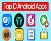 Top 10 Best Android Apps Free Apps 2018 (August-Sep)