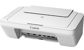 Canon PIXMA MG2960 Driver & Software Download