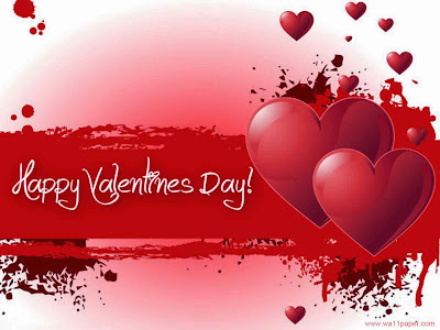 Happy Valentines Day 2017 SMS For Girlfriend