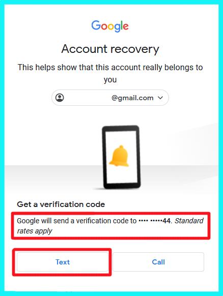 Gmail Password Recovery - Gmail Password Recover Kaise Kare ~ Mr