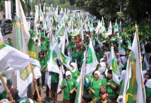 PBB: Polemik Yusril Merapat ke Jokowi Jadi Momentum Dongkrak Suara