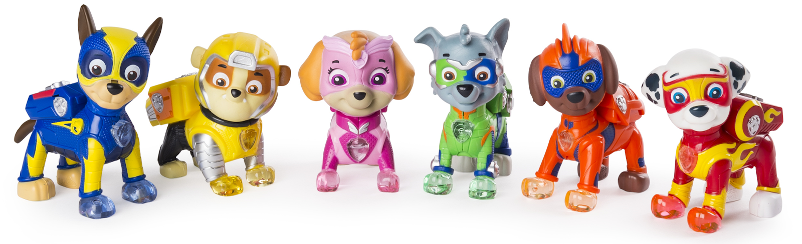 Nickalive Nickelodeon Usa To Premiere Paw Patrol Mighty Pups