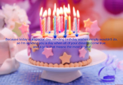 Awesome Birthday Wishes Images