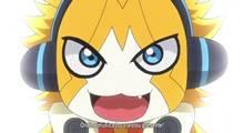 Assistir Digimon Universe: Appli Monsters – Episódio 07 Online