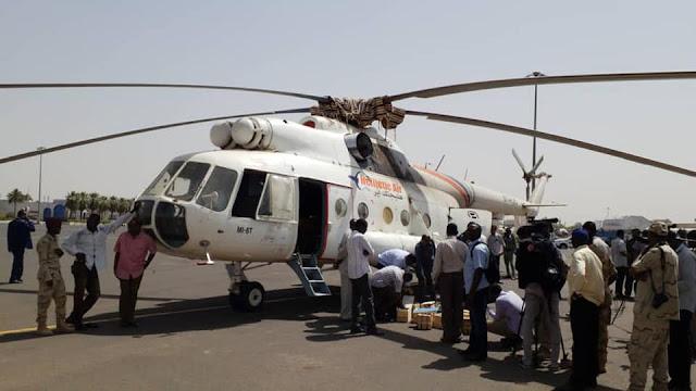 ضبط طائرة قبل تهريبها لكميات هائلة من الذهب بدولة عربية