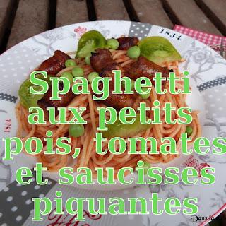 http://danslacuisinedhilary.blogspot.fr/2015/06/spaghettis-petits-pois-tomates-saucisses-piquantes.html