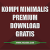 Kompi Minimalis Premium Download Gratis
